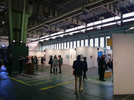Positions Berlin Art Fair, 2020