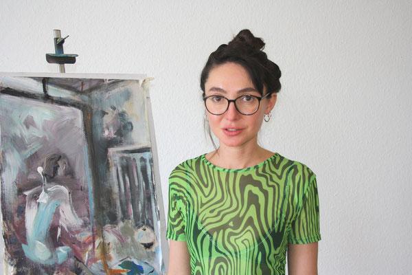 Anna Nezhnaya