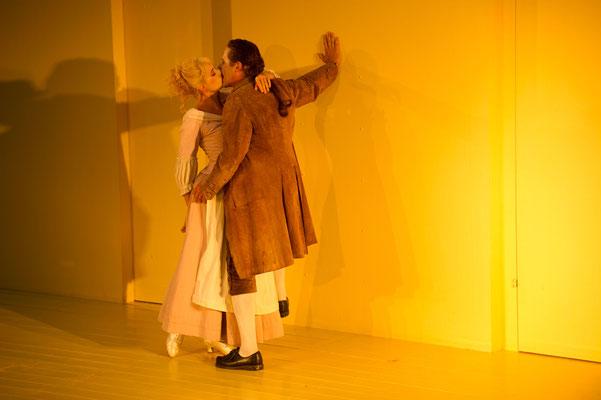 Figaros Hochzeit · Festspiele Wangen · © Morlok