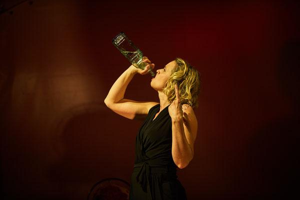 Revue unplugged · Sommerspiele Melk Xperiment · © Nimo Zimmerhackl