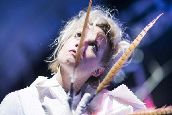 Alice im Wunderland · Sommerspiele Melk · © Matejschek