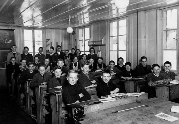 Oberstufe 1942