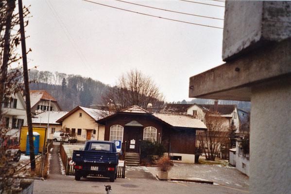 Kindergarten Gartenstrasse