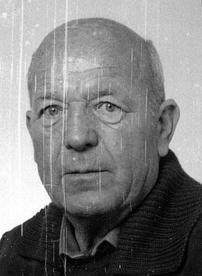Werner Mäder (Sagerei)