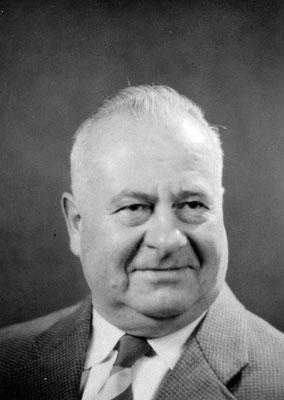 Hans Loosli (Bäckermeister)
