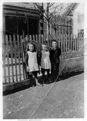 1930 - 1. Konsum an der Kirchgasse