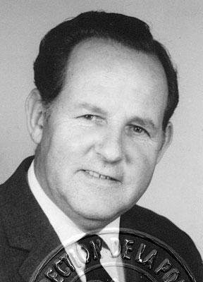 Werner Schenk (Coiffeur)