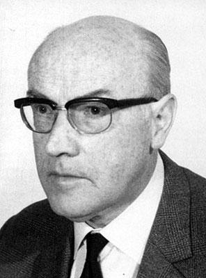 Hans Bigler ( Drogist)
