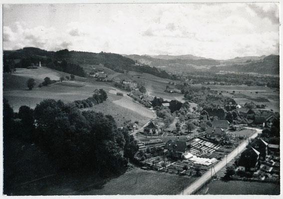 ca 1935 - Gartenstrasse