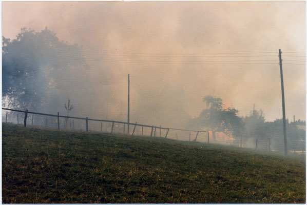 Brand _ Buechli (Marschall)_August_1985