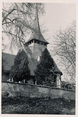 Kirche Neuenegg