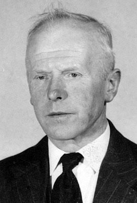 Walter Schlegel (Schreinermeister)
