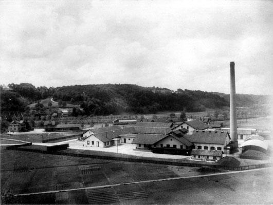 Milchsiederei Nestlé - 1911