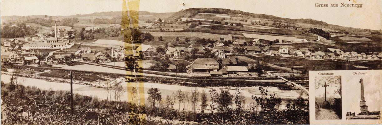 1905 - Neuenegg