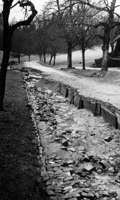 Brüggelbachstrasse - 12. März 1947