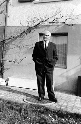 Alfred Krähenbühl