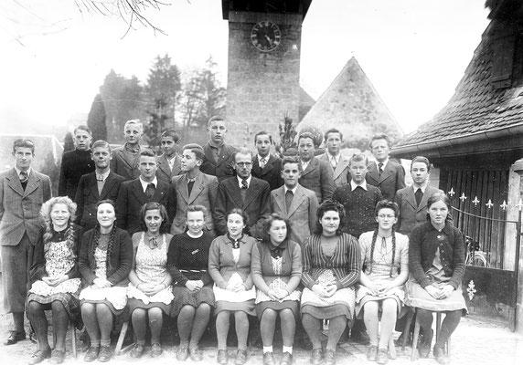 Konf vor 1942