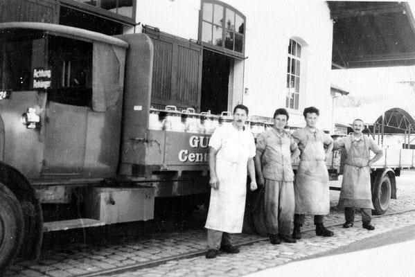 Sonntagsdienst_Milchannahme_1930