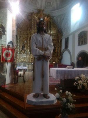 Fiesta de la Cofradía de la Santa Cena de Astorga 2017