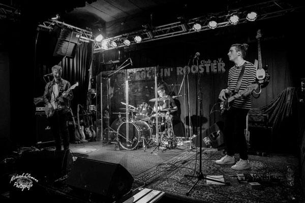 Joshua Castner Trio - Rockin' Rooster Club