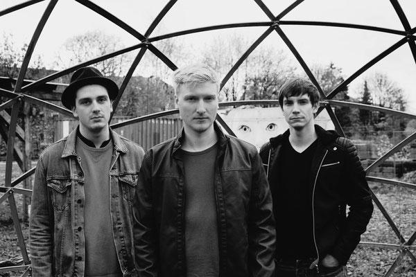 Joshua Castner Trio - Foto: Lola Seifert