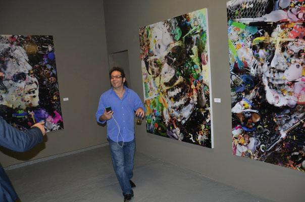 Espitia Gallery :: Wynwood Art District :: Rafael Espitia