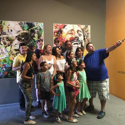 Espitia Gallery :: Wynwood Art District :: Art Basel :: Rafael Espitia