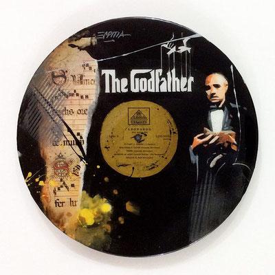 """Vinyl Records """"CELEBRITIES"""" serie by ESPITIA"""