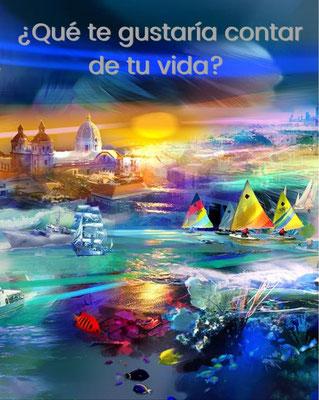 Pintamos tus mejores recuerdos Rafael Espitia Art