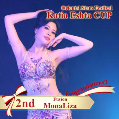 【Katia Eshta Cup】Fusion 2nd:Raya