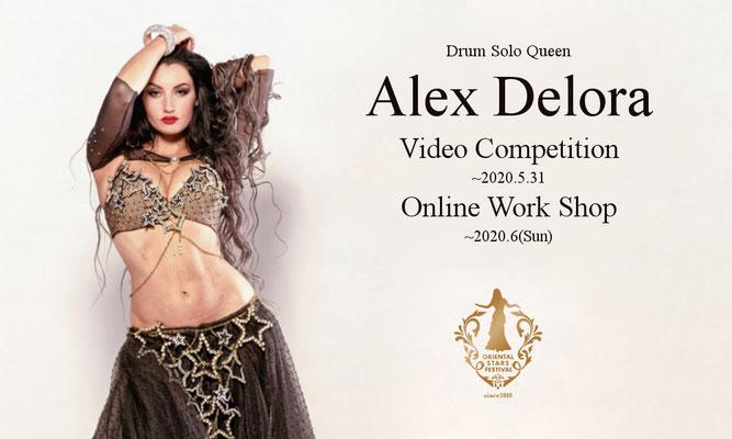 【Oriental Stars Festival】Alex Delora 2