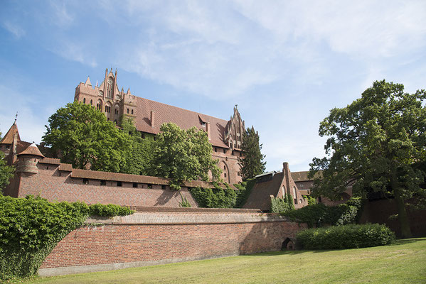 Marienburg in Malbork