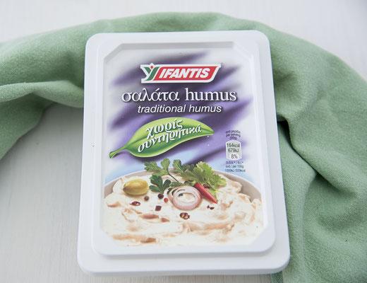 Hummus klassisch