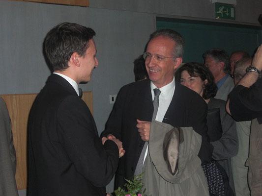 Prof. Lluis Claret