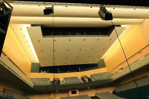Clair Brothers im Festspielhaus St. Pölten