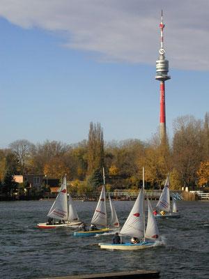 Fotocredit: Donauturm