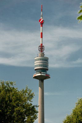 Fotocredit: Donauturm