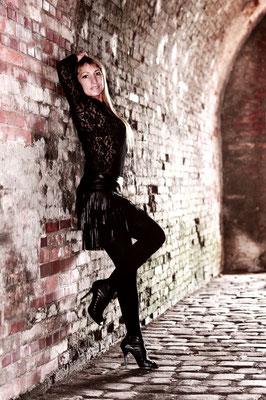 Model: Laura Krawiec