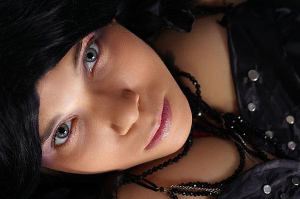 Model: Vanessa Enfelhardt