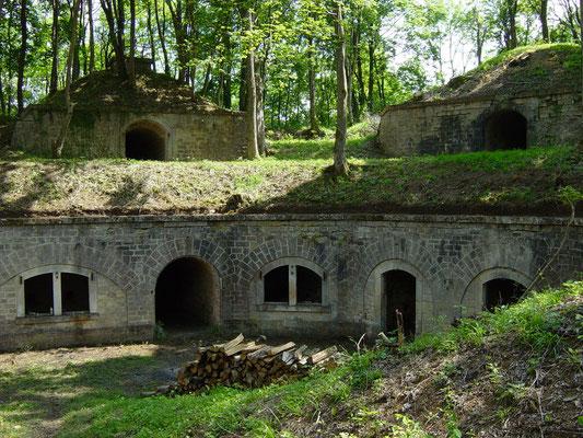 Fort de Jouy
