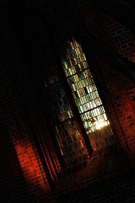 """""""Kirchenfenster"""" - Februar 2015"""