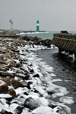 """Eishafen"" - Januar 2014"