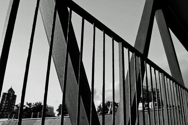 Landungsbrücken-Perspektive