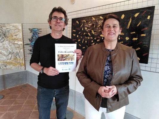 Dott.ssa Monica Giraudo : Associazioni  Turistingamba e  Attivamente