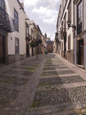 Die Altstadt, Vegueta