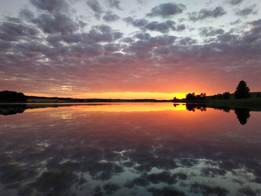 Hier gibts die schönsten Sonnenuntergänge