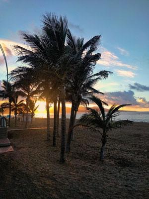 Las Canteras (Strand von Las Palmas)