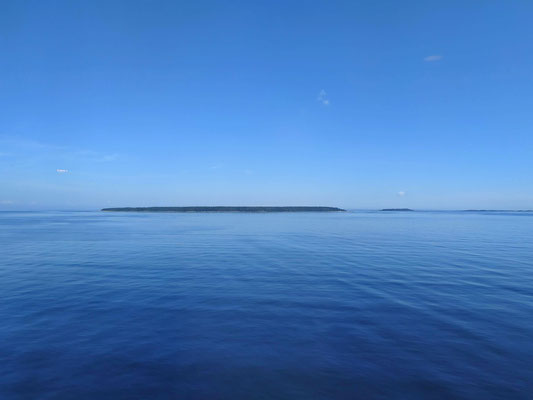 Insel Aegna