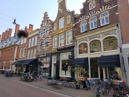 Die schöne Stadt Haarlem
