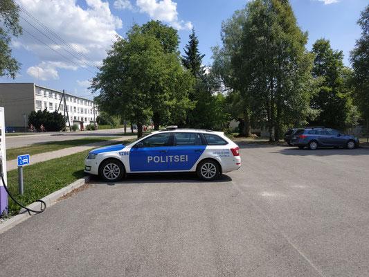 Politsei :-)